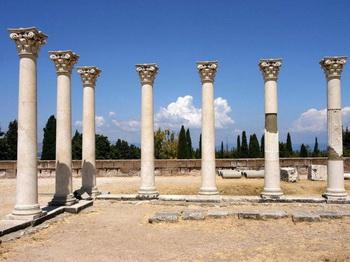 Горящие туры в Грецию — лёгкий способ сэкономить и хорошо отдохнуть. Фото: тур-уфа.рф