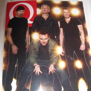 """Концерт U2 в Москве пройдет на стадионе в """"Лужниках"""" 25 августа. Фото с сайта  u2eastlink.com"""