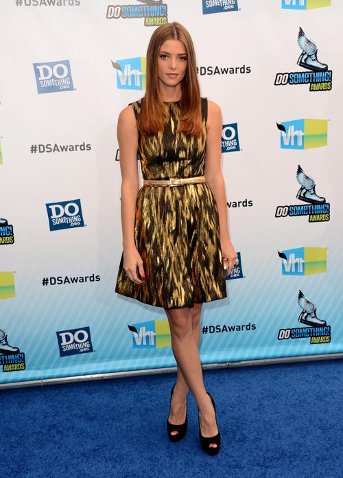 Знаменитости на награждении 2012 Do Something Awards. Фоторепортаж. Фото: Jason Merritt/Getty Images