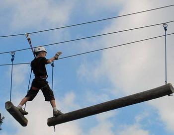 Исследователь  из Йены Карстен Рольфс: «Дети должны ощутить свою компетентность, чтобы знать, что они могут делать». Фото с сайта epochtimes.de