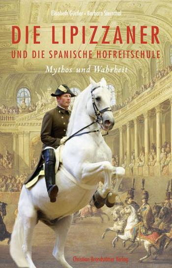 Липицанеры и испанская школа верховой езды. Фото с сайта epochtimes.de