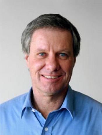 Дэвид Клендон - член Парламента от партии «зелёных». Фото с сайта theepochtimes.com