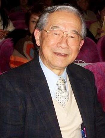 Известный музыкальный критик и композитор Акия Накахара. Фото с сайта minghui.org