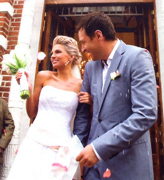 Саша Савельева раскрыла тайну своего замужества. Фото с сайта 7ja.net