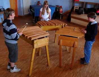 Вместе играть, слушать друг друга. Фото с сайта epochtimes.de