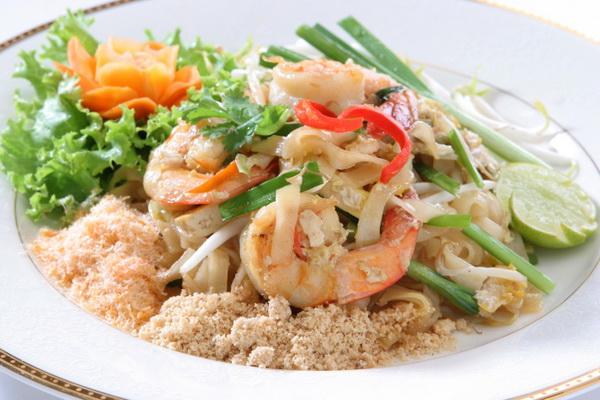 Тайландское блюдо. Фото: Viacheslav Khmelnytskyi/Photos.com