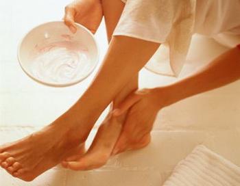 Трещины на пятках и их лечение. Фото с сайта aulita.ru