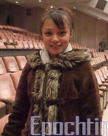 Учитель танцев г-жа Камия Йоко. Фото с сайта theepochtimes.com