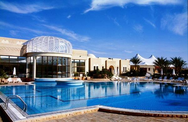 Тунис. Palm Beach в Тозёре. Фото с сайта epochtimes.de