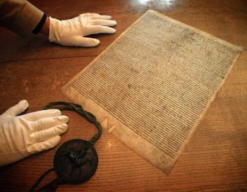 Басни Эзопа опубликует в Интернете Британская библиотека. Фото: MATT CARDY/Getty Images