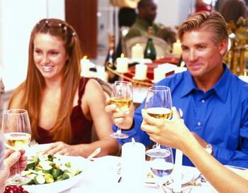 Постарайтесь, чтобы ничто не омрачало праздники.  Фото с сайта  Photos.com