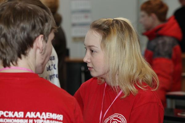Выставка образовательных технологий и услуг  прошла в Иркутске. Фото: Николай Ошкай/Великая Эпоха (The Epoch Times)