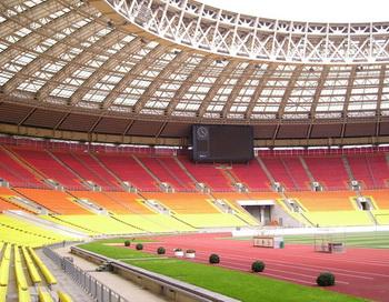 31 июля 2010 Лужниках «Европа Плюс» отметит  свое 20-летие. Фото с сайта zenitzone.ru