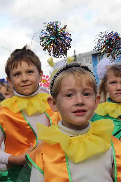 Детский сад «Светлячки». Фоторепортаж. Фото: Николай Ошкай/Великая Эпоха (The Epoch Times)