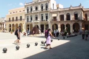 Богатую  архитектуру Старой Гаваны можно смело включать в перечень всемирного наследия ЮНЕСКО. Фото Гай Генетт/Великая Эпоха/The Epoch Times