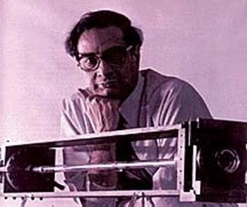 Али Джаван – отец лазера. Из серии «О ста гениях современности»