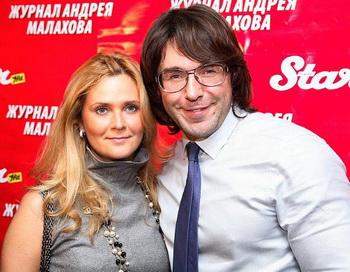Андрей Малахов собирается жениться на 30-летней журналистке. Фото с сайта woman.ru