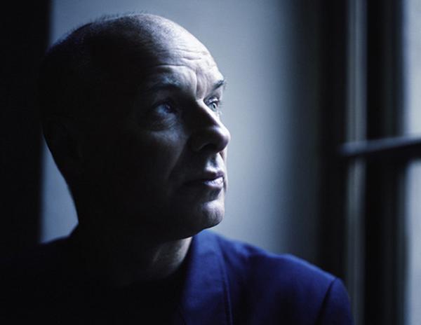 Брайан Ино – английский музыкант-экспериментатор. Фото с сайта muslib.ru