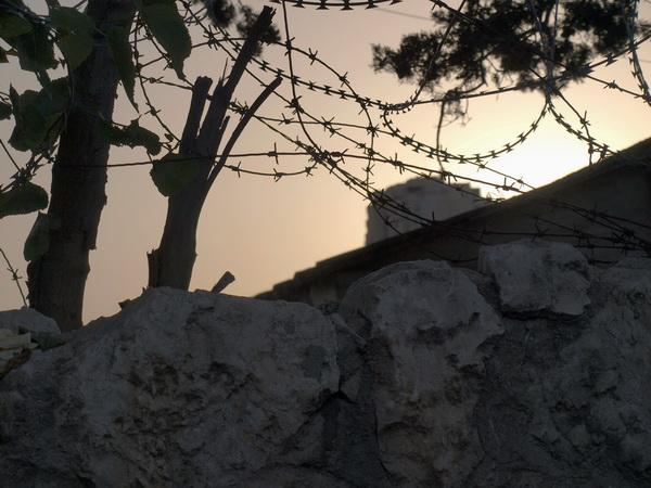 Иерусалимская фотоистория «Живой голос прошлого». Фото: Хава ТОР/Великая Эпоха