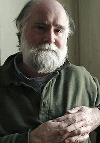 Николсон Бейкер – американский писатель. Из серии «О ста гениях современности». Фото с сайта en.wikipedia.org