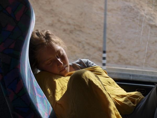 От Иерусалима до Афулы через Иорданскую долину. Город  Маале Адумим, бедуины. Фото: Хава ТОР/Великая Эпоха