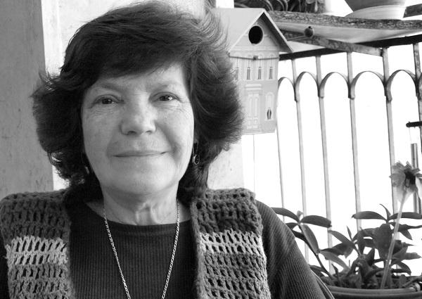 Ирина Верник, филолог. Фото: Хава ТОР/Великая Эпоха