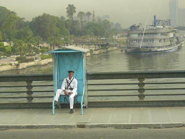 Мост через Нил. Фото: Елена Захарова/Великая Эпоха (The Epoch Times)