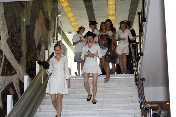 Участники 15-го юбилейного Бала «Молодые Львы». Фоторепортаж. Фото: Ульяна Ким/Великая Эпоха/The Epoch Times