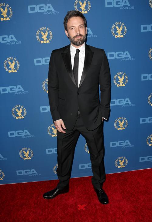 Бен Аффлек на вручении премии Гильдии режиссёров США 3 февраля 2013 года в Голливуде, США. Фото: Frederick M. Brown/Getty Images