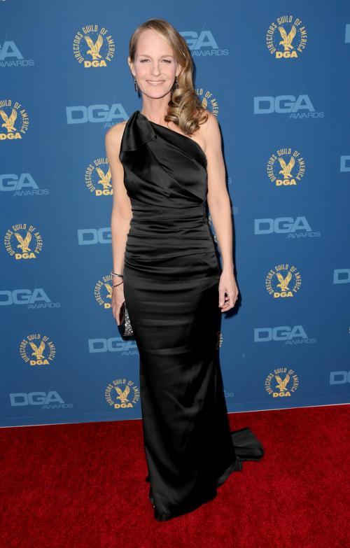 Хелен Хант на вручении премии Гильдии режиссёров США 3 февраля 2013 года в Голливуде, США. Фото: Frederick M. Brown/Getty Images