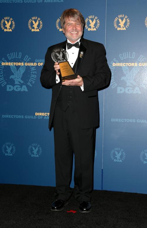 Дэнси Нельсон на вручении премии Гильдии режиссёров США 3 февраля 2013 года в Голливуде, США. Фото: Frederick M. Brown/Getty Images