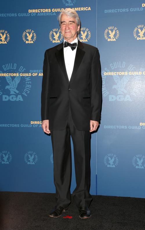 Сэм Уотерстон на вручении премии Гильдии режиссёров США 3 февраля 2013 года в Голливуде, США. Фото: Frederick M. Brown/Getty Images