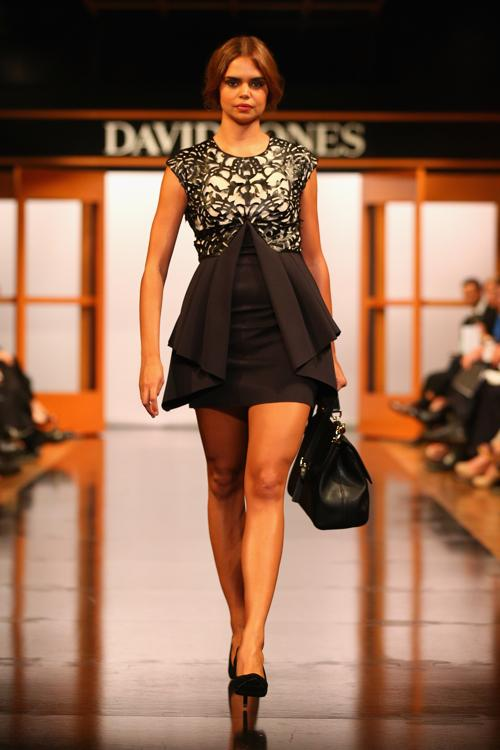Мода от Дэвида Джонса. Фото: Cameron Spencer/Getty Images