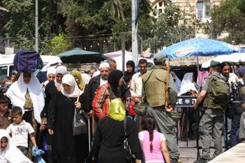 Иерусалим. Жители и гости. Фото: Яйра ЯСМИН/Великая Эпоха