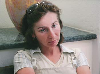 Наташа остается живой в рассказах и памяти авторов книги, которую создали члены общественной организации «Дом мира и ненасилия». Фото: COGITA.RU