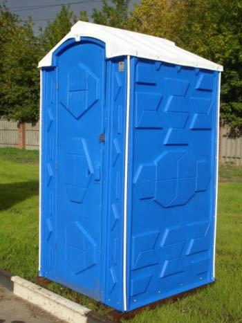 Мобильная туалетная кабина ЭКОНОМ. Фото: mtk-mos.ru