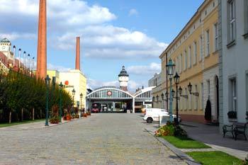 Завод Пльзеньский Праздрой.  Фото: Ирина Рудская/Великая Эпоха