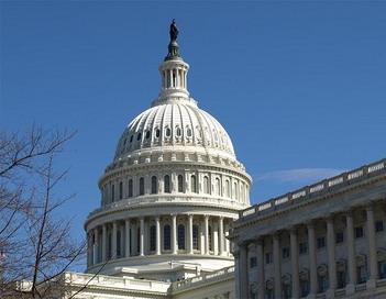 Здание Конгресса США. Фото: И Пин. The Epoch Times