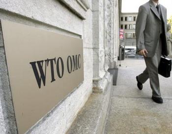 В ВТО от Китая и США  поступили жалобы друг на друга. Фото:agroxxi.ru