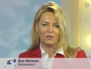 Ева Герман. Фото: сайта kress.de