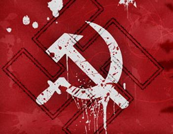 Республика Молдова запретила использование коммунистической символики. Фото:stopnews.net
