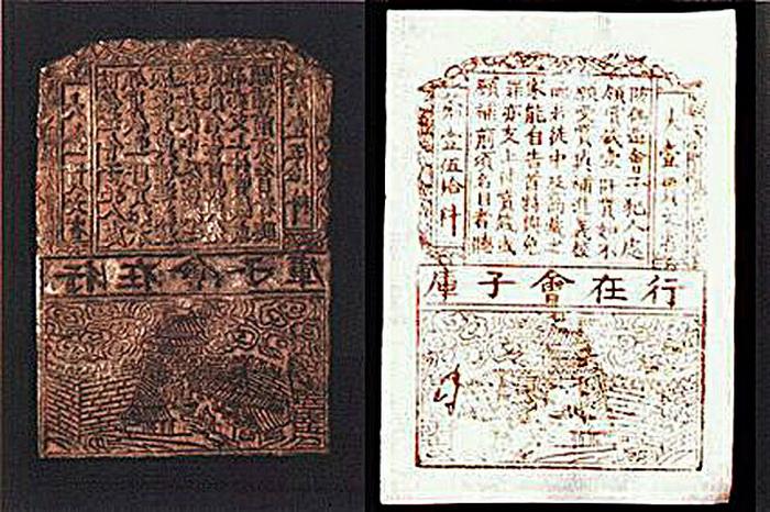 Как зародилось книгопечатание в Китае? Фото с banana.by