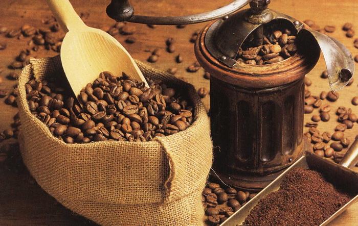 Кофе: Сорта напитка, вред и польза. Фото с bugaga.ru