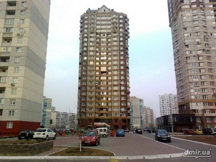 Как выгодно сдать в аренду жилье в Киеве. Фото с dmir.ua