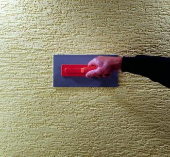 Подготовка к штукатурке стен: раствор и инструменты. Фото сремонт-квартир-ок.рф