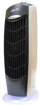Эффективные очистители и ионизаторы воздуха. Фото с 4-air.biz