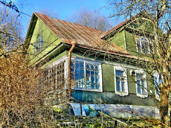 Жизнь в частном доме. Фото с spb.yanaidy.ru