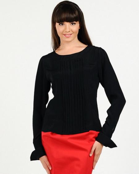 Популярность Интернет-магазинов одежды у современных женщин. Фото с musthave.ru