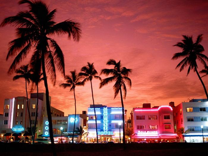 Недвижимость в Майами. Фото с live.keyes.com