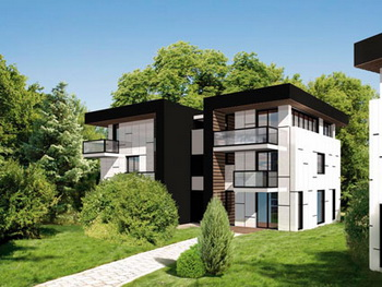 Недвижимость в Болгарии привлекает бизнесменов. Фото с bgnedviz.okis.ru